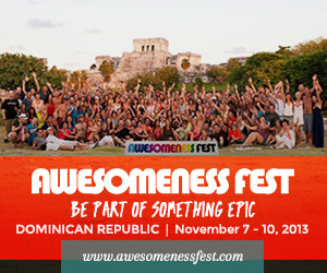 ... And Fulfillment In Your Work – Dr. Srikumar Rao at AwesomenessFest
