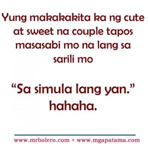 Patama tagalog love quotes relationship