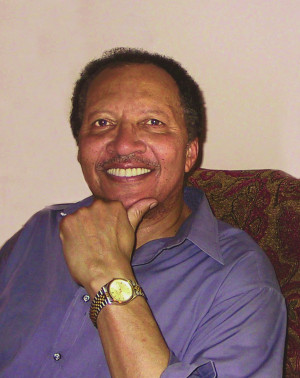 Reading into History Interviews Walter Dean Myers