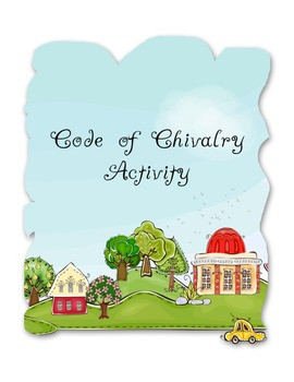 Code of Chivalry project