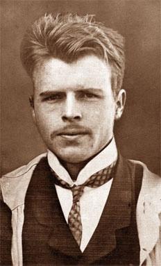 Hermann Rorschach • La realtà è creata da armonie che fisicamente ...