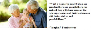 ... grandparents grandmother grandfather poems memorial poetry the