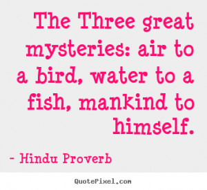 Create custom picture quotes about inspirational - The three great ...