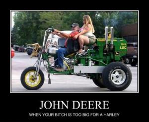 funny john deere quotes