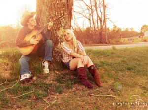 country, couple, love, music, our music, romantic, sunlight