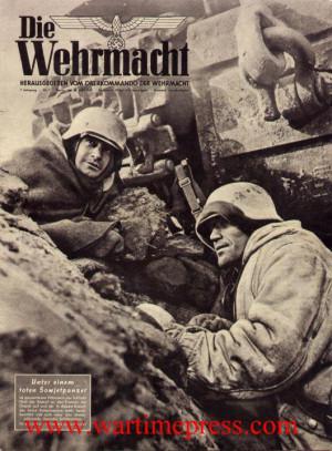 View Stats Die Wehrmacht