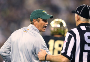 Say What? Baylor's Art Briles On The 2014 Season - Talking 12 - A Big ...