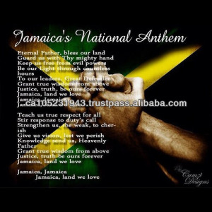 JAMAICAN LOVE STONE