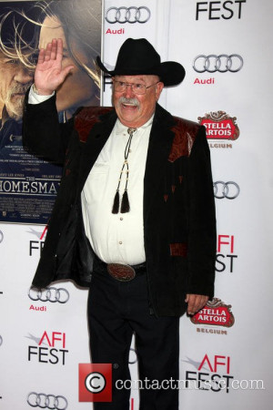 barry corbin the homesman screening at the afi 4457978