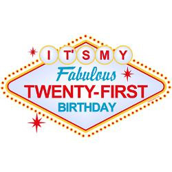 las_vegas_birthday_21_greeting_card.jpg?height=250&width=250 ...