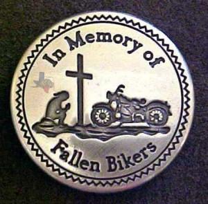 Biker Memory Images Poem