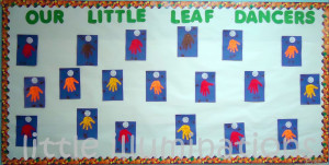 Fall, Leaves, Halloween and Pumpkin Patch Bulletin Boards