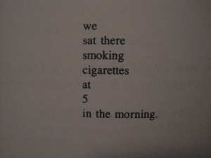 Charles Bukowski Quotes Poetry