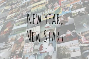 new year new start start the new year quotes