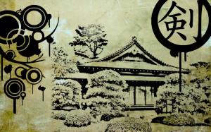 Architecture Japanese...