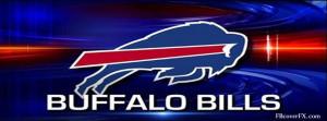 Buffalo Bills Football Nfl 11 Facebook Cover
