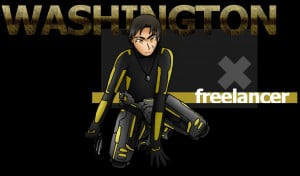 Agent Washington