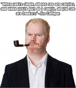 Where Are All My Jim Gaffigan Fans At??