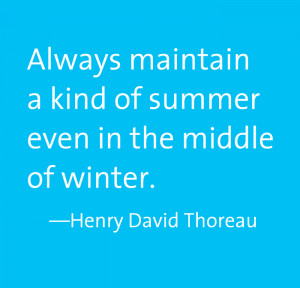 End Of Summer Quotes The tacit end of summer.