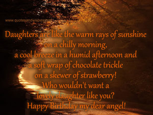 ... quotes,happy birthday messages for daughter, cute birthday cards for