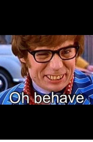 Austin Powers Movie Quote Pictures Photos Images Graphics Funny