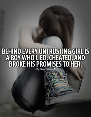 quotes about guys breaking your heart