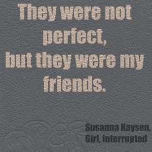 Girl, Interrupted , Susanna Kaysen