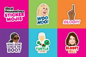 ... of your favorite Housewives quotes and sayings. (See examples above