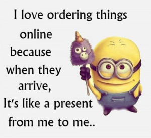 Funny Minion Quotes Of The Day 287