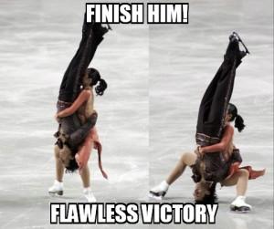 22 Hilarious Sochi Winter Olympics Memes