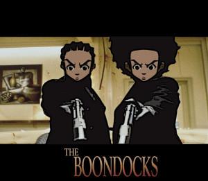 Boondocks Season 3 Episode 5 Stinkmeaner 3: The Hateocracy images ...