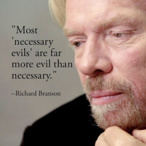 ... start? Check out these 17 awesome Richard Branson picture quotes