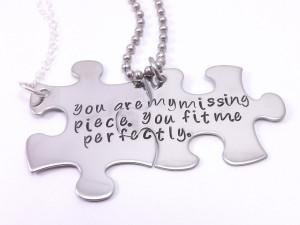 Best Puzzle Piece Love Quotes (12)