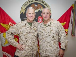 Amos asked Army Gen. Lloyd Austin, commanding general of U.S. Southern ...