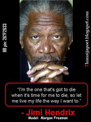 Morgan Freeman Educational Quotes Quotesgram
