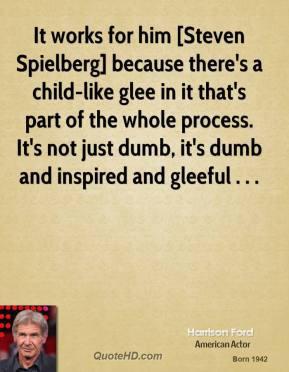 Spielberg Quotes