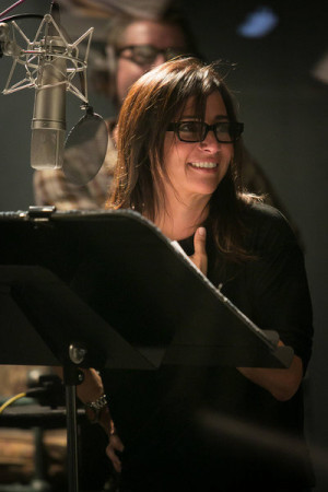 Pamela Adlon in