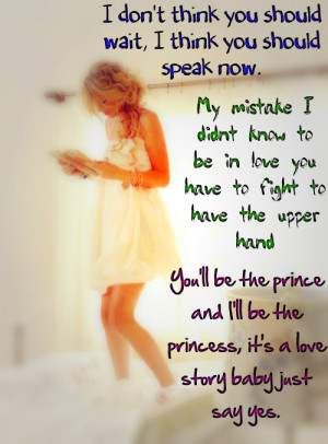 Taylor Swift Quotes