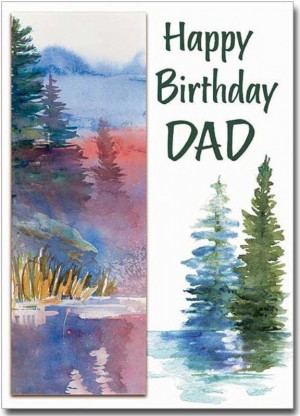 Happy Birthday Dad Heaven holds my Father On this his special day In