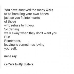 Letters Quotes Quotesgram