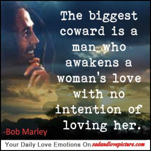 marley quotes about love and women bob marley quotes about love and ...