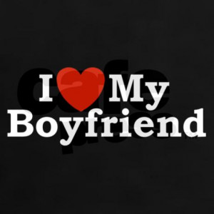 love_my_boyfriend_womens_dark_tshirt.jpg?color=Black&height=460 ...