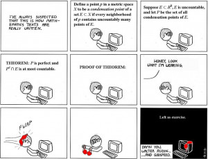What if everything is an illusion and nothing exists? In that case, I ...