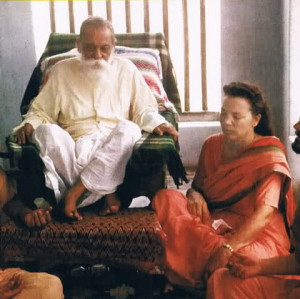Bhupendranath Sanyal, a great householder disciple of Lahiri Mahasaya