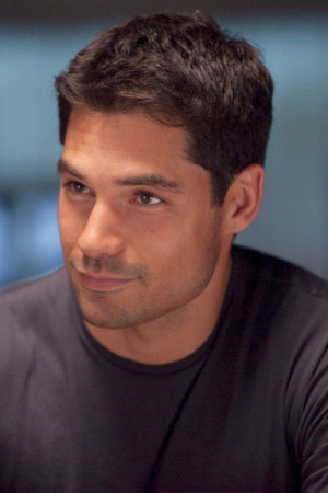 Quotes by D J Cotrona