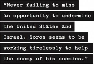 ... EXCLUSIVE: Family Ties–The Muslim Brotherhood and George Soros