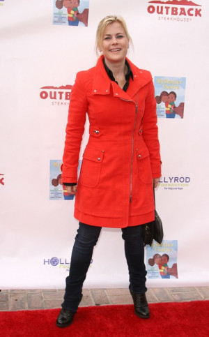 The Biggest Loser' host, Alison Sweeney opened up to OK! Magazine ...