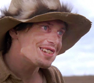 Re: 50 Shades of Buscemi