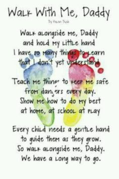 This is for my hubby and his daughter, I love them both. More