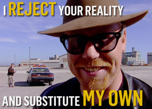 24 Best MythBusters Quotes